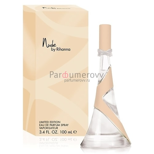 RIHANNA NUDE edp (w) 100ml