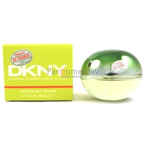 D.K.N.Y.BE DESIRED edp (w) 50ml