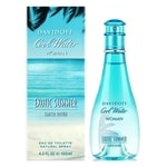 Davidoff Cool Water Exotic Summer For Women
