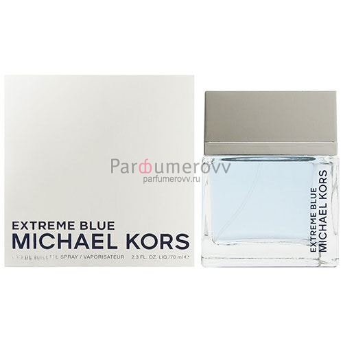 MICHAEL KORS EXTREME BLUE edt (m) 70ml TESTER