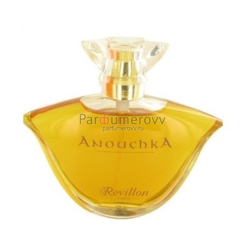 REVILLON ANOUCHKA edp (w) 100ml TESTER VINTAGE