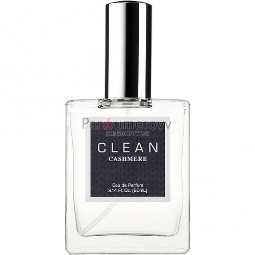 CLEAN CASHMERE edp (w) 60ml TESTER