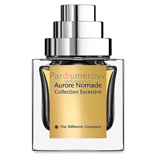 THE DIFFERENT COMPANY AURORE NOMADE edt (w) 50ml TESTER