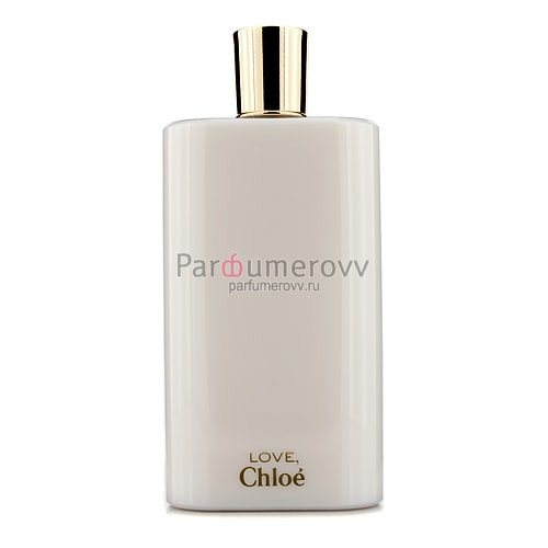 CHLOE LOVE (w) 200ml b/l TESTER