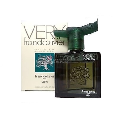 FRANCK OLIVIER VERY (w) 7.5ml mini