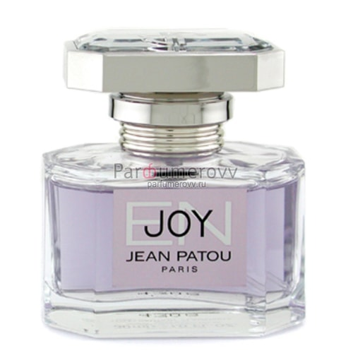 JEAN PATOU ENJOY edp (w) 75ml TESTER