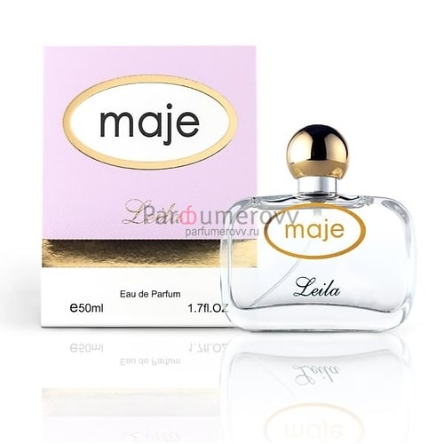 MAJE LEILA edp (w) 1.7ml пробник