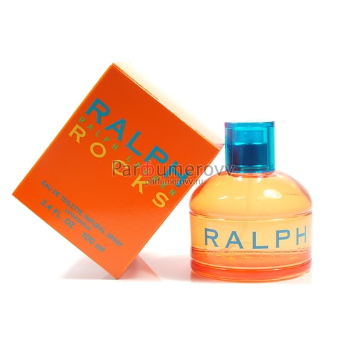 RALPH LAUREN RALPH ROCKS edt (w) 100ml