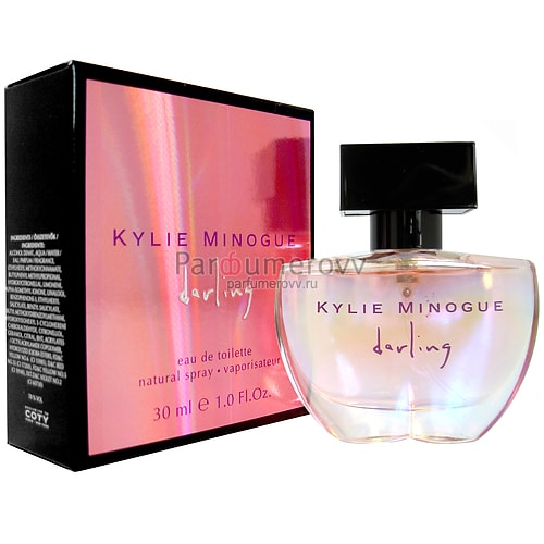 KYLIE MINOGUE DARLING edt (w) 30ml