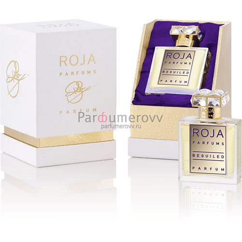 ROJA DOVE BEGUILED edp 50ml
