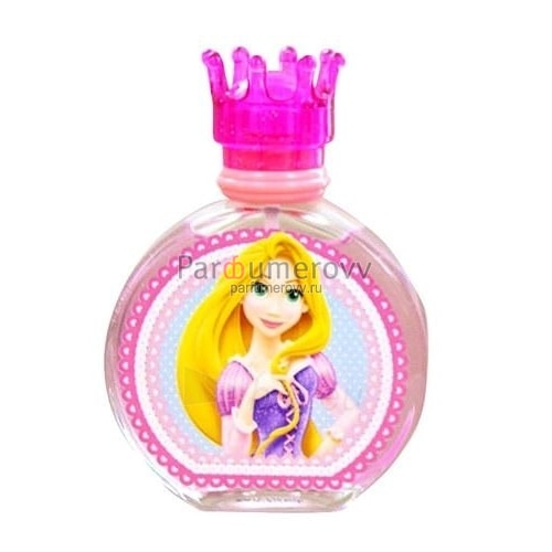 DISNEY TANGLED RAPUNZEL edt (w) 50ml TESTER