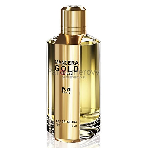 MANCERA GOLD PRESTIGIUM edp (w) 120ml