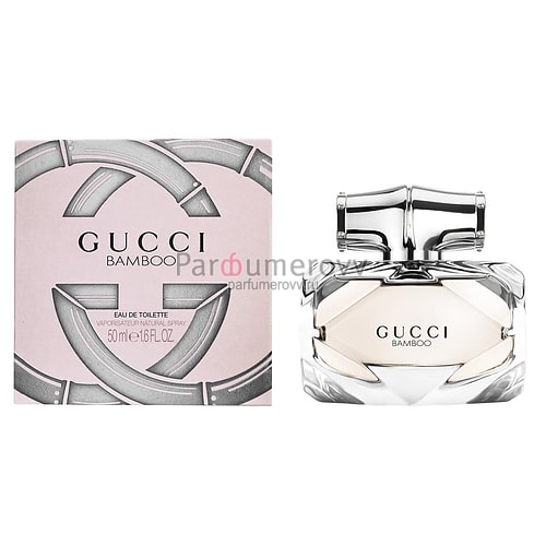 GUCCI BAMBOO edt (w) 30ml TESTER
