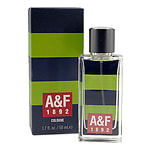 Abercrombie & Fitch 1892 Green