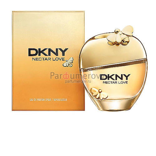 D.K.N.Y.NECTAR LOVE edp (w) 100ml