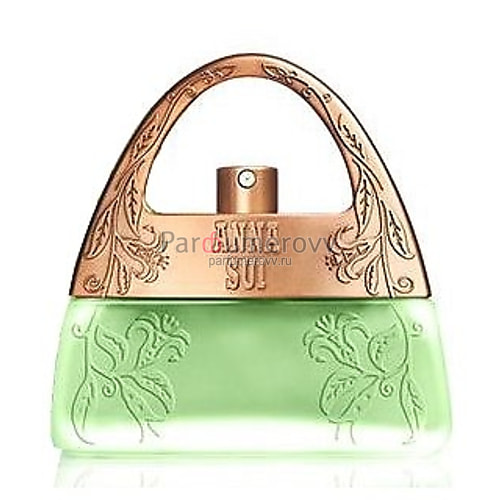 ANNA SUI DREAMS IN GREEN edt (w) 30ml TESTER