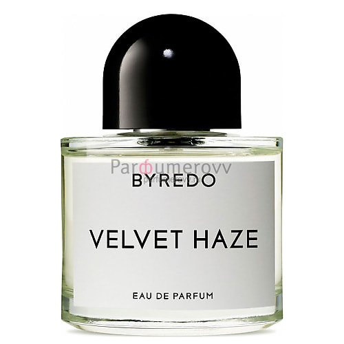 BYREDO VELVET HAZE edp 50ml