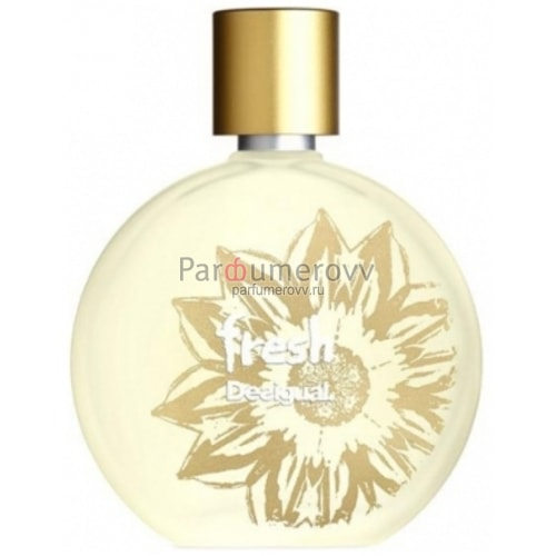 DESIGUAL FRESH edt (w) 100ml TESTER
