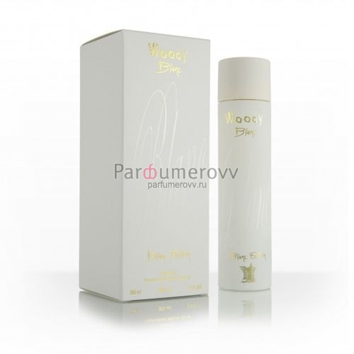 ARABIAN OUD WOODY BLANK edp (w) 100ml