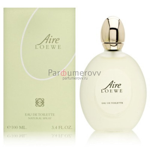LOEWE AIRE edt (w) 100ml