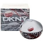 Donna Karan Be Delicious Red Art For Men