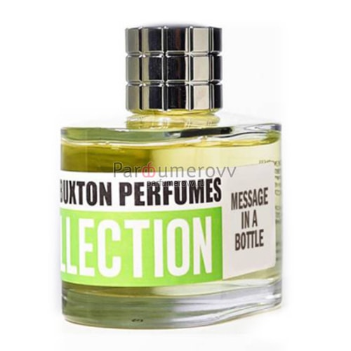 MARK BUXTON MESSAGE IN A BOTTLE edp 100ml TESTER