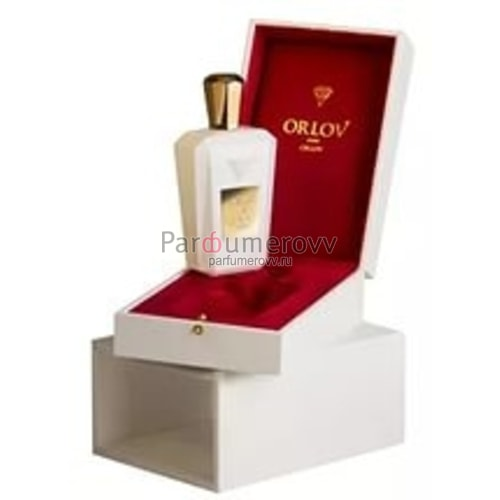 ORLOV PARIS CROOS OF ASIA edp (w) 2ml пробник