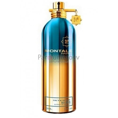 MONTALE INTENSE SO IRIS edp 100ml