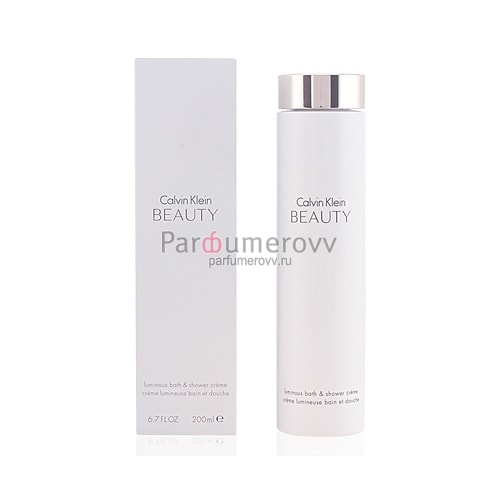 CALVIN KLEIN BEAUTY edp (w) 50ml TESTER