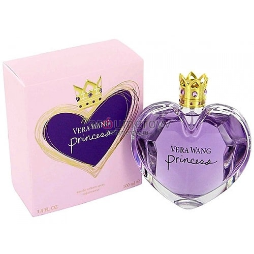 VERA WANG PRINCESS edt (w) 100ml