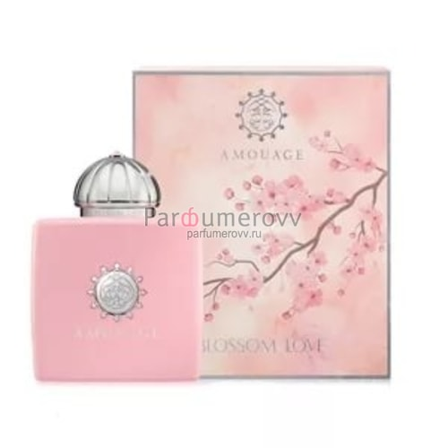AMOUAGE BLOSSOM LOVE edp (w) 100ml