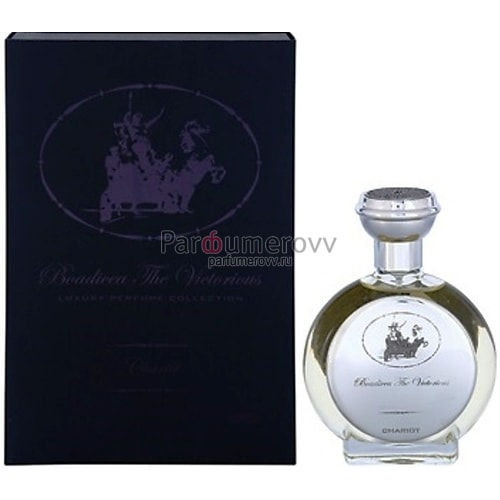 BOADICEA THE VICTORIOUS CHARIOT edp 100ml TESTER