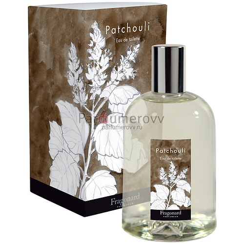 FRAGONARD PATCHOULI edt (w) 100ml