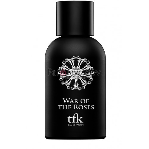THE FRAGRANCE KITCHEN WAR OF THE ROSES edp 100ml