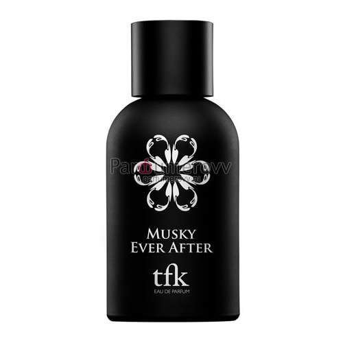 THE FRAGRANCE KITCHEN MUSKY EVER AFTER edp 100ml