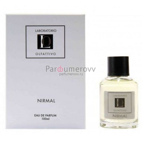 LABORATORIO OLFATTIVO NIRMAL edp 100ml