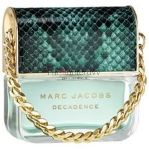 MARC JACOBS DECADENCE DIVINE edp (w) 100ml TESTER