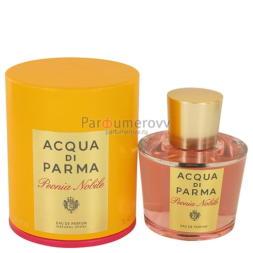 ACQUA DI PARMA PEONIA NOBILE edp (w) 100ml