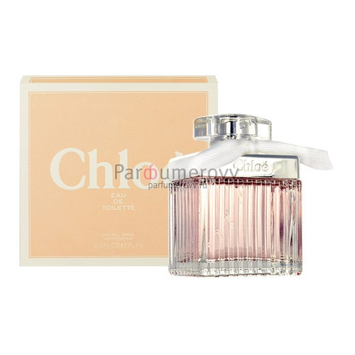 CHLOE Eau de Toilette edt (w) 75ml