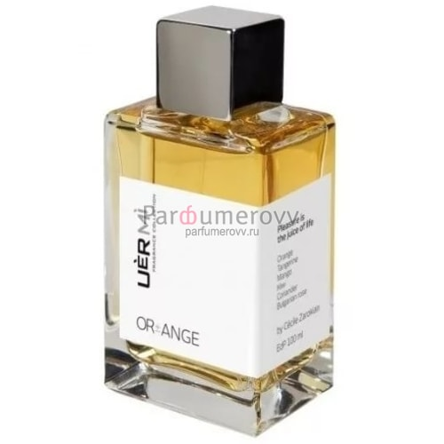 UER MI OR ± ANGE edp 100ml