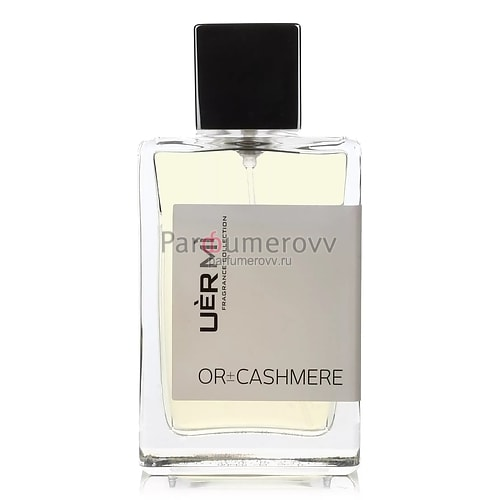 UER MI OR ± CASHMERE edp 7.5ml mini