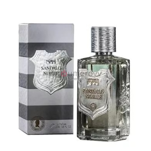 NOBILE 1942 SANDALO NOBILE edp 2ml пробник