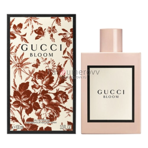 GUCCI BLOOM edp (w) 100ml