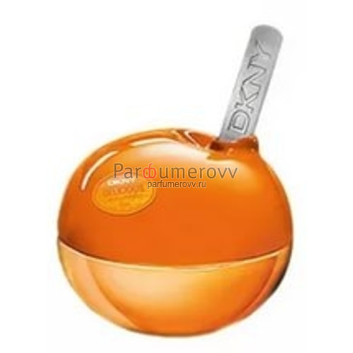 D.K.N.Y.BE DELICIOUS CANDY APPLES FRESH ORANGE edp (w) 50ml TESTER
