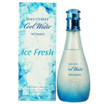 Davidoff Cool Water Ice Fresh For Women