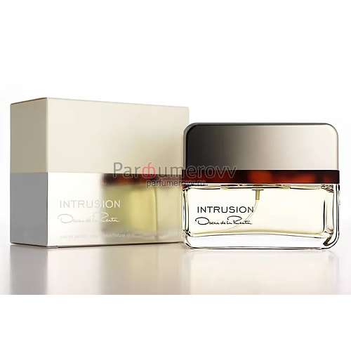 OSCAR DE LA RENTA INTRUSION edp (w) 50ml