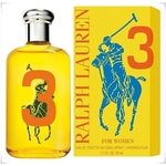 Ralph Lauren Big Pony № 3 For Women