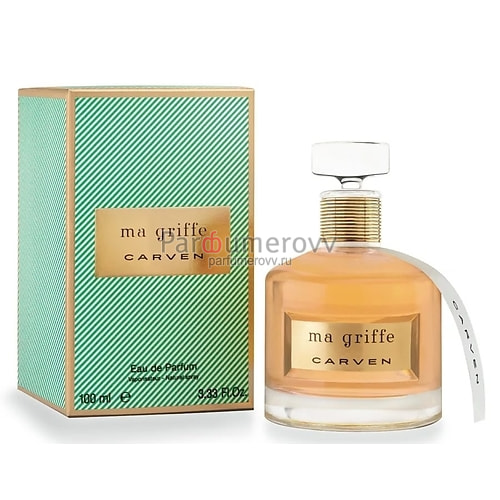 CARVEN MA GRIFFE edp (w) 100ml