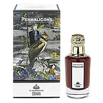 Penhaligons The Uncompromising Sohan