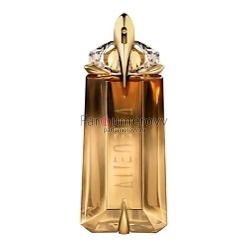 THIERRY MUGLER ALIEN OUD MAJESTUEUX edp (w) 90ml TESTER